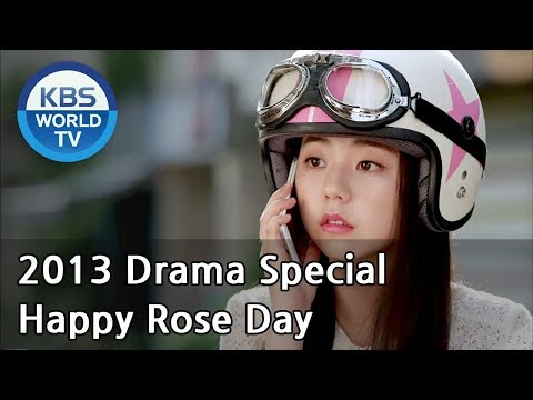 korean drama - Drama Special: Happy Rose Day | Happy 로즈데이] - Cast: An Sohee(Wonder Girls), Kim Dohyun, So Yoojin, Jung Woongin, Jang Doyun - Synop: By coincidence, Gayeong...
