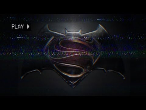 If the Batman v Superman Trailer Came Out in 1995