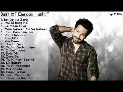 Video Top 20 Songs Of Emraan Hashmi    Best Of Emraan Hashmi Songs   Jukebox download in MP3, 3GP, MP4, WEBM, AVI, FLV January 2017