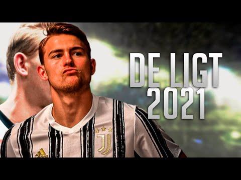 Matthijs de Ligt is Still World Class! 2020/21