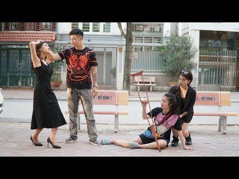 Sỉ Nhục Em Gái Chị Đại - Một Điều Nhịn Chín Điều Lành - CAC TV