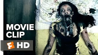 The Hive Movie CLIP - You Don't Need to Help Us (2015) - Horror Thriller HD
