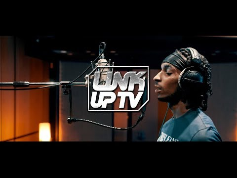 Sho Shallow – Behind Barz | Link Up TV