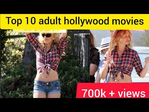 Top 10  Adult Movies | Top 10  Hot Movies | Hollywood Movies | 27 Dec.2019