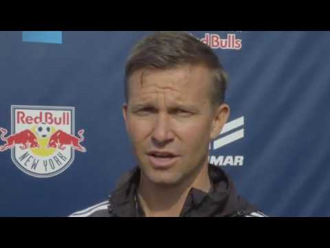 JESSE MARSCH: Eastern Conference Semifinals Leg 2 Preview