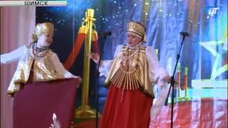 В области продолжается традиционный конкурс среди ветеранов «Минута славы»