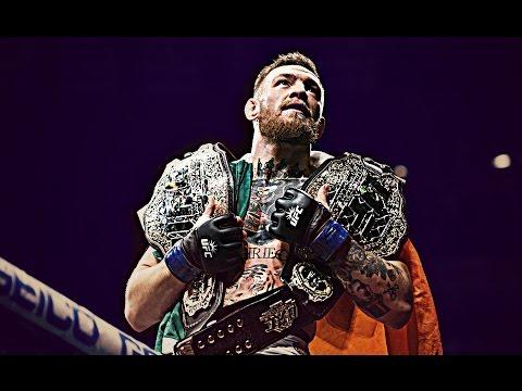 Conor McGregor ► IMA BOSS ◄ 2016 Tribute | HD