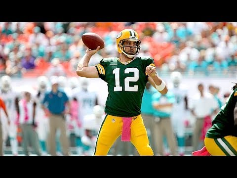 NFL Network's Peter Schrager: Rodgers Should Play If Cleared | The Dan Patrick Show | 9/14/18