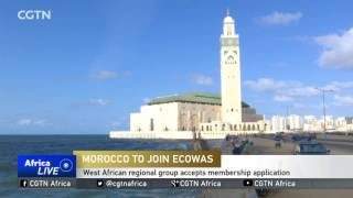Morocco to Join Ecowas: Application Accepted