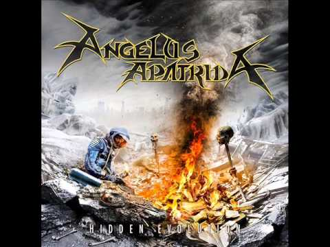Angelus Apatrida - Hidden Evolution (Full Album)