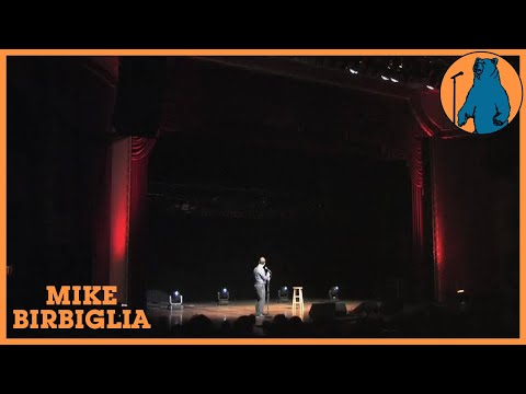 Mike Birbiglia Tour Week Three - Mike's Comedy is on FIRE!