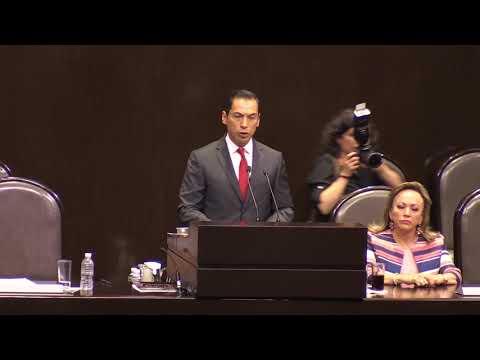 CONSOLIDAMOS LA REFORMAS TRANSFORMADORAS  DE PEÑA NIETO: CARLOS IRIARTE
