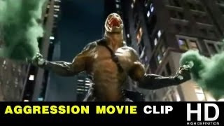 The Amazing Spider-Man TV SPOT - Aggression (2012) Andrew Garfield Movie HD