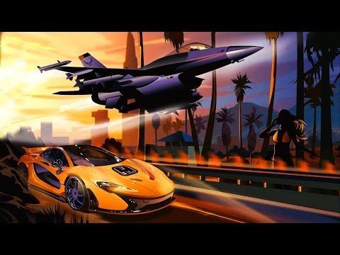 Community Magazine – GTA 5 Attacking The Base! Live Stream – The CREW! – Grand Theft Auto 5