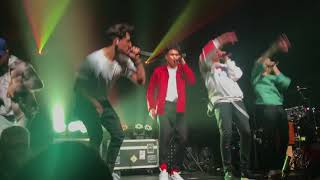 Video PRETTYMUCH - Would You Mind MP3, 3GP, MP4, WEBM, AVI, FLV Juni 2018