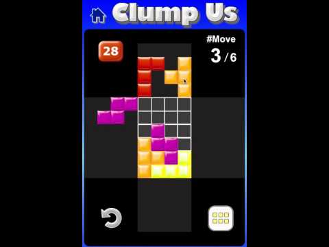 Video of Clump Us