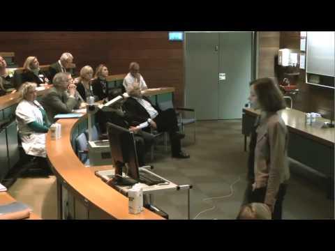 Debate meeting about Fertility Treatment in Denmark