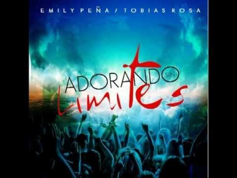 Tobias Rosa, Emily Peña. Te Adorare.....