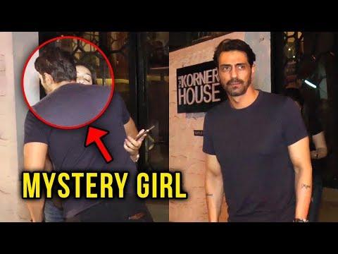 Arjun Rampal SPLIT? Dinner Date With Mystery Woman