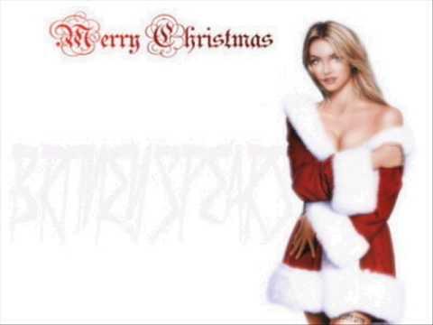 Britney Spears - Santa Baby