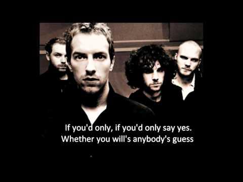 , title : 'Coldplay Yes/Chinese Sleep Chant Lyrics'