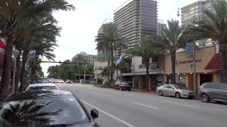 Surfside (FL) United States  City new picture : Surfside, Florida - Downtown HD (2015)