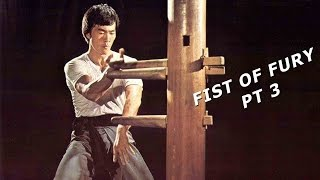 Video Wu Tang Collection - Fist of Fury III  (widescreen / uncut) MP3, 3GP, MP4, WEBM, AVI, FLV September 2018