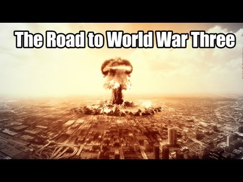 0 Top 3 Wars   Israels Iran Plan to Force NWo