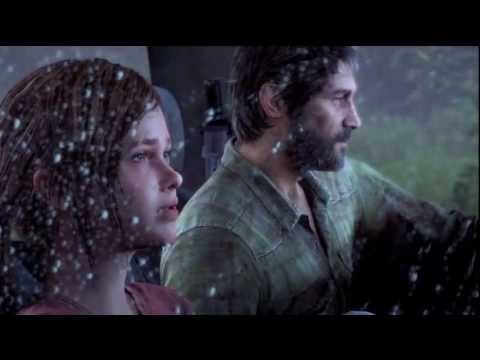 the last of us the truck - So it's been a while since I uploaded anything. The reason is because my PC died, and I've been lagging behind on getting it fixed. I still having fixed it y...
