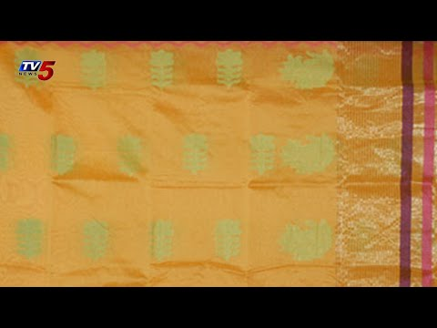 Mythri Silk Sarees,Details : TV5 News