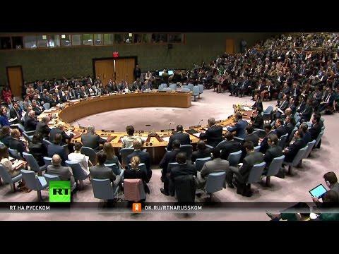 В Совбезе ООН прошло заседание по ядерной программе КНДР (видео)
