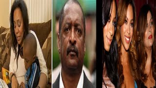 Alexsandra blasts Matthew Knowles on tv,Matty then goes to get his child support LOWERED