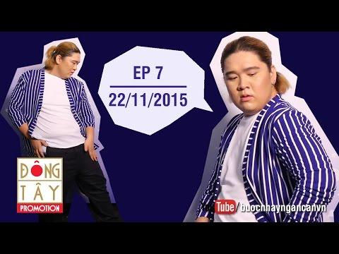 BƯỚC NHẢY NGÀN CÂN - TẬP 7 FULL HD (Ngày 22/11/2015)