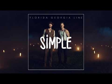 Video Florida Georgia Line - Simple (Official Audio) download in MP3, 3GP, MP4, WEBM, AVI, FLV January 2017