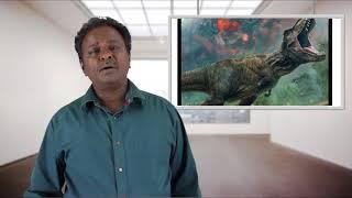 Video Jurassic World Fallen Kingdom Review - Chris Pratt - Tamil Talkies MP3, 3GP, MP4, WEBM, AVI, FLV Desember 2018
