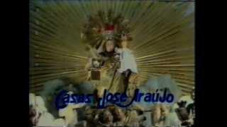 Comercial clássico (e raro no Youtube) das Casas José Araújo (Recife) em homenagem à Nossa Senhora do Carmo.