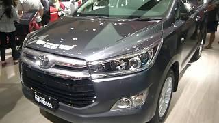 Video Toyota Kijang Innova 2.0 Q A/T (2017 Improvement) In Depth Review Indonesia - GIIAS 2017 MP3, 3GP, MP4, WEBM, AVI, FLV November 2017