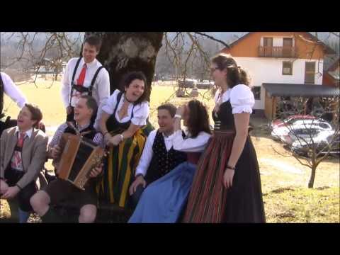 Kurzfilm LJ Kärnten 2015