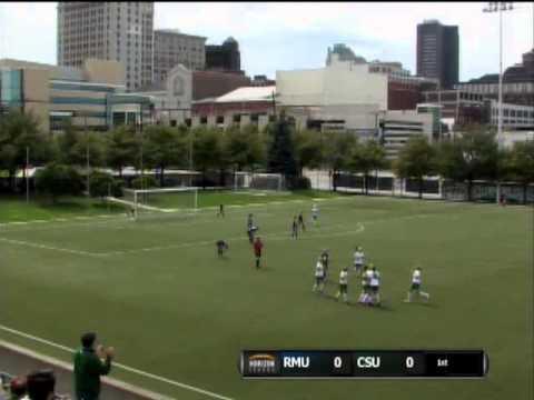 Women's Soccer Highlights vs. Robert Morris (Sept. 15)