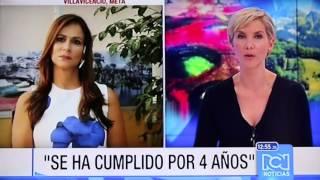 #YoDefiendoLaMacarena - Noticias RCN