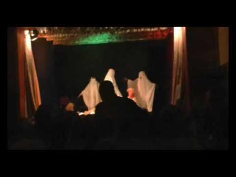 Jedward - Ghostbusters