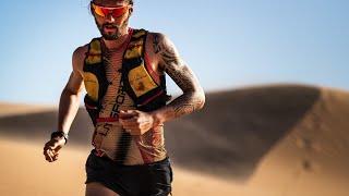Michele Graglia: Mountains Within - teaser by La Sportiva