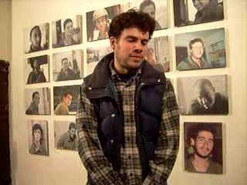 Participant Testimonials - Adam