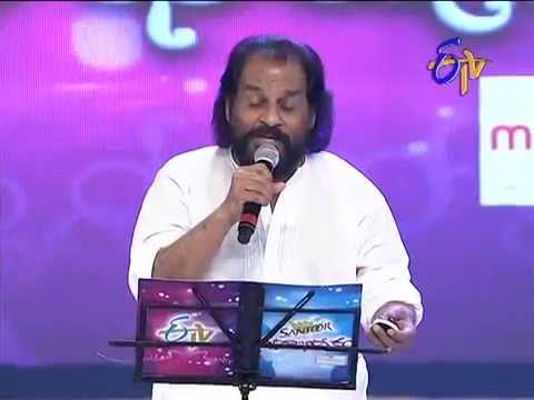K.J Yesudas Performance - Karthika Masamulo Song - 20th July 2014 21 July 2014 12 PM
