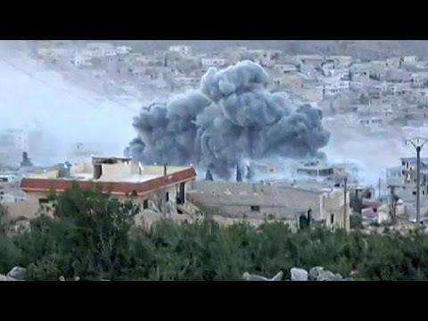 Συρία: Σκληρή μάχη στο Χαλέπι για τον έλεγχο της περιοχής