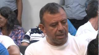 Repollo es condenado a 77 años de prisión