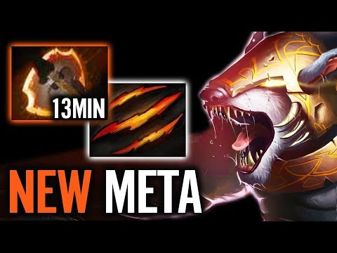 Reddit wtf - 7.14 New Cancer URSA Build WTF is This Build Dota 2 is insane - Miracle