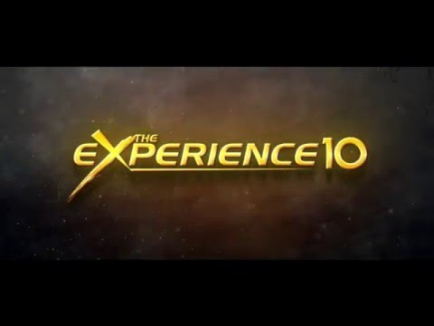 The Experience 2015