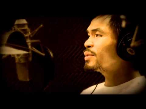 Sometimes When We Touch sung by Manny Pacquiao and Dan Hill