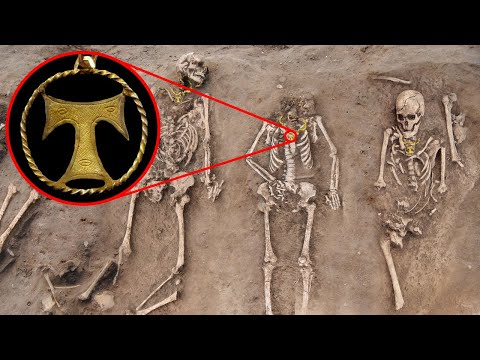 9 Most Mysterious Recent Archaeological Artifacts Discovered!